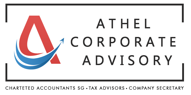 Affordable Accounting Services For SMEs.